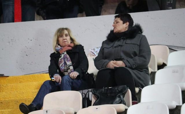 HŠK Zrinjski: Pogledajte kako je bilo na stadionu za vrijeme utakmice protiv Mladosti