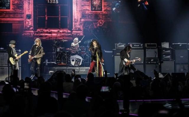 U sklopu europske turneje Aerosmith iduće godine dolazi u Beč!
