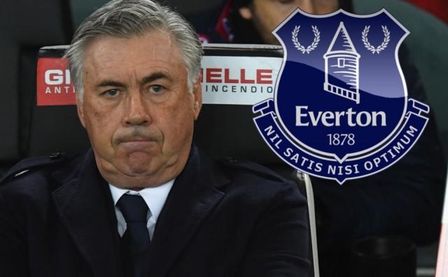 SKY SPORTS Ancelotti novi trener Evertona