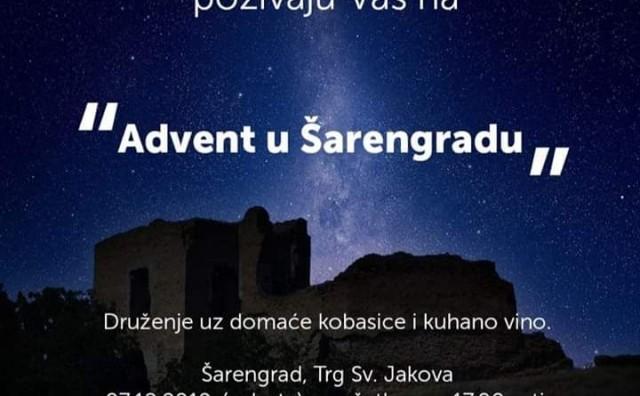 Tradicionalni šarengradski katolički kalendar izašao iz tiska