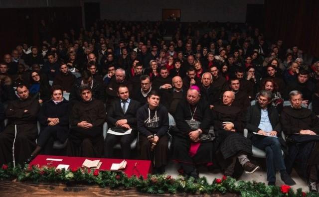 U Vitezu obilježena 150. godišnjica rođenja biskupa Joze Garića
