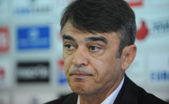 Damir Burić više nije trener Hajduka