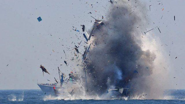 Ovako se Indonežani rješavaju ilegalnog ribolova