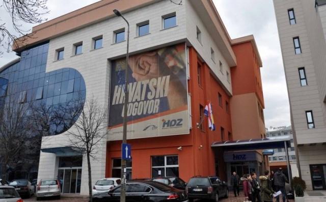 Hrvatski ministar sutra u Mostaru