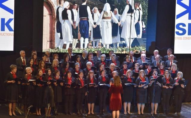 HKUD 'Sv. Ante – Cim' Mostar upriličilo koncert 'Gradu s ljubavlju'