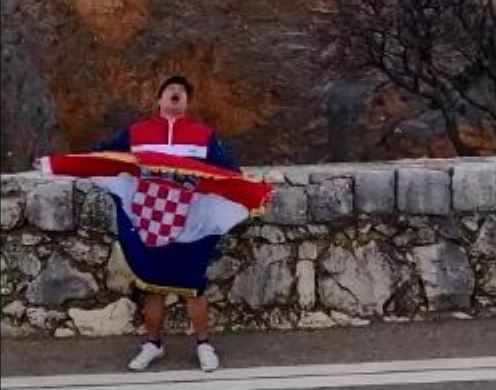 Imotski kinez pjeva hit Doris Dragović