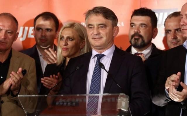 Društvo novinara BiH osudilo govor mržnje DF-a prema Nevenu Šimiću i portalu Dnevnik.ba