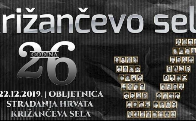 STRADANJE HRVATA SREDIŠNJE BOSNE Tijekom blokade Lašvanske doline samo u Vitezu su ubijena 653 hrvatska vojnika i civila