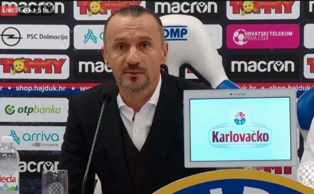 PRESSICA NA POLJUDU Stanić savjetnik Brbiću, Kepčija novi sportski direktor