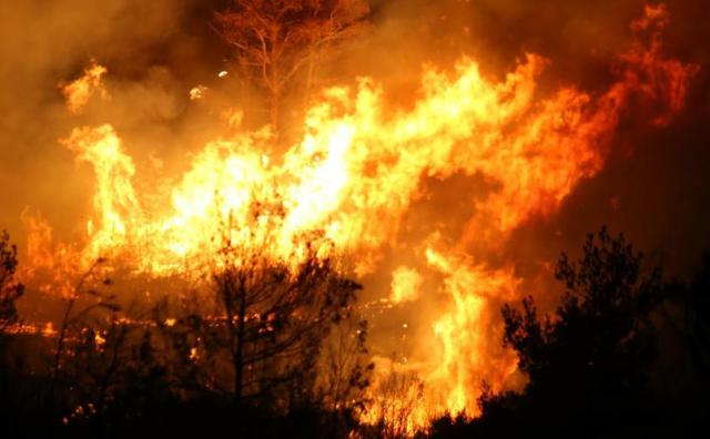 Cazin: Dijete (5) izgubilo život u požaru kuće