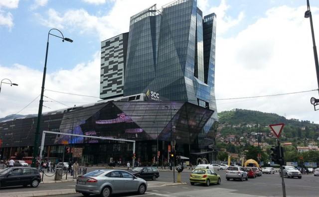 EVAKUACIJA Dojava o bombi u sarajevskom shopping centru