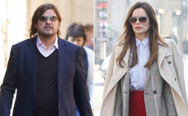 Severina došla u Beograd po sina, a Milan proglasio samoizolaciju