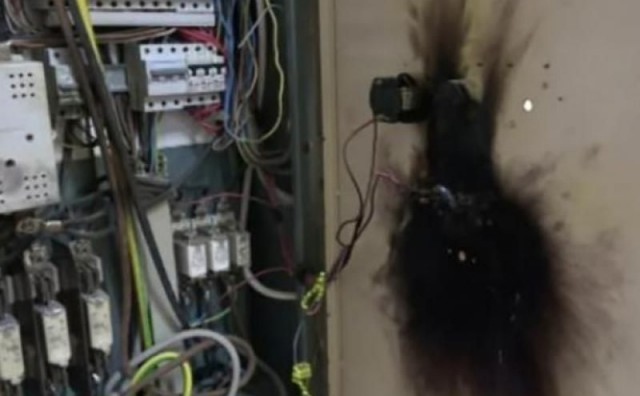 Strujni udar nanio višemilijunsku štetu u Fojnici, moguća tužba protiv Elektroprivrede BiH