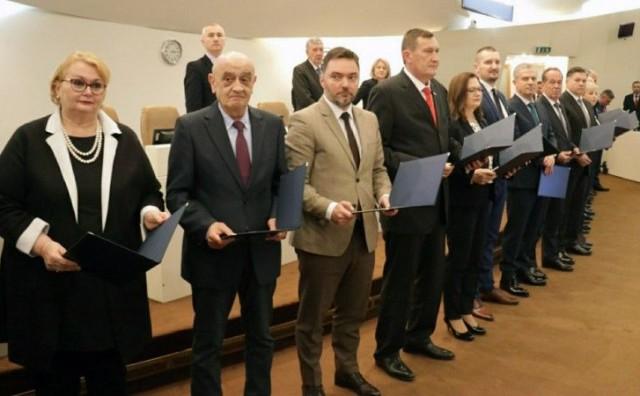 Imenovan novi saziv Vijeća ministara, položena zakletva