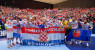 PUT DO POLUFINALA Saznajte kada sve i protiv koga igra Hrvatska
