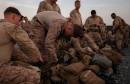 ISPALJENE RAKETE Novi napad na bazu u Iraku gdje je smješteno američko osoblje