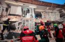 TURSKA Broj žrtava povećan na 31, spasitelji i dalje tragaju za preživjelima
