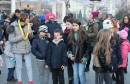 Održana promenada uličnih zabavljača u Mostaru