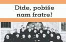 """ŠIROKI BRIJEG Premjera predstave """"Dide, pobiše nam fratre"""""""