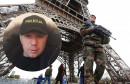 ADIS ABAZ U BiH stigao terorist kojeg se povezivalo s masakrom u Parizu