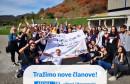 AIESEC MOSTAR Otvorene prijave za prijem novih članova