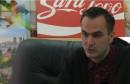 AMIR SIDRAN 'Glumi frajera, ima 33 godine, živi sa roditeljima, treća godina nekog fakulteta u Mostaru. I takvi mi pričaju o lošoj situaciji u državi'