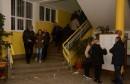 Birališta zatvorena, a u Mostaru se još glasa