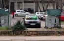 MOSTAR Ogorčeni građani ostavili 'čestitku' nesavjesnom vozaču