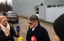 Odvjetnik Branko Šerić po prvi puta posjetio Filipa Zavadlava