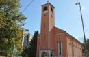 Vjernici spriječili pljačku u crkvi