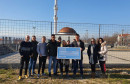 Donacija za obnovu zelene oaze 'Dračevice'