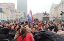 DOČEK RUKOMETAŠA U ZAGREBU Duvnjak: Bili smo jako tužni, ali za ovo se živi