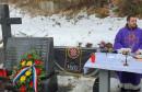 ZENICA Obilježena 27. obljetnica stradanja Hrvata u mjestu Dusina