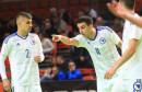ZENICA Bosna i Hercegovina pobjedom otvorila kvalifikacije za Euro