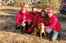 LJUBUŠKI Izvukli psa iz jame s dubine od 55 metara