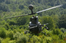 HRVATSKA U padu helikoptera poginuo pilot