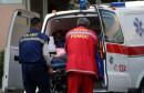 TEŠKA NESREĆA Maloljetnu djevojčicu udario automobil na pješačkom prijelazu, pa završila u komi