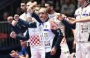 KAUBOJI DANAS PROTIV FURIJE Hrvati imali zahtjev koji je EHF odmah odbio!