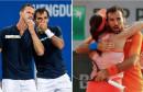 AUSTRALIJA Ivan Dodig na dva fronta juri prema novim Grand Slamovima
