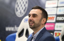 IVAN KEPČIJA Cilj Hajduka je izboriti plasman u kvalifikacije Lige prvaka