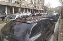 KOLAPS U MOSTARU Gužve na biralištu, nepropisno parkirana vozila zablokirala promet