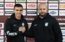 Ivan Jukić novi igrač FK Sarajevo