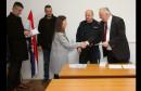 MUP Hercegbosanske županije snažniji za 10 kadeta – mlađih policijskih inspektora