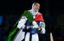IRAN Sportašica Kimia Alizadeh napustila zemlju