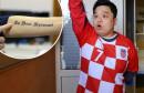 Kinez ustaša dobio izgon iz Hrvatske