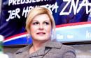 Kolinda Grabar-Kitarović će iskoristiti pravo na 6+6 mjeseci plaće
