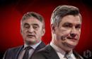 Kako je Komšić prevario Milanovića i što je novog predsjednika Hrvatske razočaralo kod njega