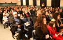 Predstava 'Dide, pobiše nam fratre' u Širokom Brijegu