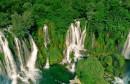 NAJLJEPŠI U EUROPI Vodopad Kravica posjećuju turisti iz cijelog svijeta