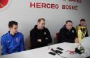 FINALE KUPA HERCEG BOSNE Vlašić obećao kvalitetnu predstavu za gledatelje, Džidić se nada iznenađenju